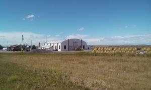 chadron municipal airport